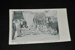 480- Düsseldorf 1902        Kairo, Arabische Schule / Animiert - Duesseldorf