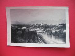 KRANJ.Krainburg.ZUG POST - Slovénie