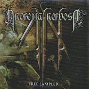 ANOREXIA NERVOSA - Free Sampler - CD - BLACK METAL - Hard Rock & Metal