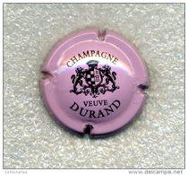 CAPSULE  DURAND  Veuve   Ref  9h  !!!! - Durand (Veuve)