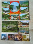D146929 BAD RIPPOLDSAU Im Wolftal    2 Postcards - Bad Rippoldsau - Schapbach