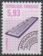 FRANCE  N°231__NEUF**VOIR SCAN - Preobliterados