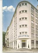 LURDES HOTEL CONCORDE ,VIAGGIATA.NO  1970.FG.Z 121.7 - Hotels & Gaststätten