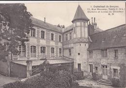 Tours/37/ Orphelinat De Garçons Dortoirs.../ Réf:C4873 - Tours