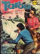TAROU - Mensuel N° 118 - 11/1963 - Ed. Artima - Small Size