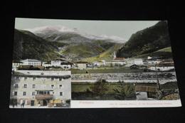 85- Predazzo - Italia
