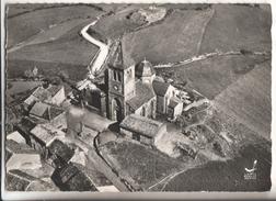 12 Montjaux L'eglise - Autres Communes