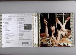 Arabianights -  2 CD - Rock