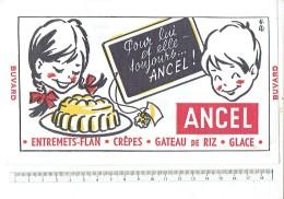 Vlp 48 - ANCEL - Pour Lui Et Elle Toujours - Blotters