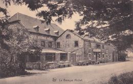 LA BARAQUE MICHEL - Hôtel La Baraque Michel Et Restaurant -  NELS - Bullange - Buellingen