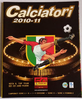ALBUM CALCIATORI PANINI 2010-11 (111114) - Panini