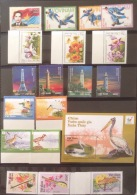 Full Collection Of Vietnam Viet Nam MNH Perf Stamps & Souvenir Sheets Issued In 2013 / 02 Images - Vietnam