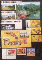 Full Collection Of Vietnam Viet Nam MNH Perf Stamps & Souvenir Sheets Issued In 2015 / 03 Images - Vietnam