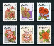 Cabo Verde  Nº Yvert  437/42  En Nuevo - Islas De Cabo Verde
