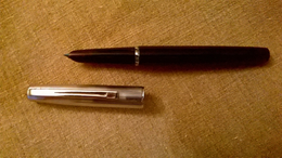 Ancien Stylo WATERMAN - Made In France - 1970 - Stylos