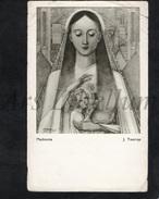 Gedachtenisprentje / Dankbare Herinnering Priesterwijding / Frans Spiessens / Missionnaris / Scheut / Eikevliet / 1948 - Religion & Esotericism
