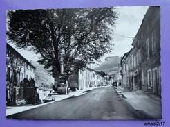 81 - DOURGNE - Avenue Du Maquis - Dourgne