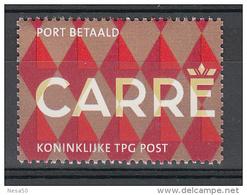 Nederland 2004 Nr BZ15 Port Betaald Thema: Carre - 1980-... (Beatrix)