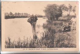 62  Biache Saint Vaast  Le Grand Marais - France