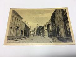 Wevelghem Wevelgem Lauwe Straat Rue De Lauwe - Wevelgem