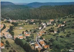 Vue Aérienne D'Engenthal-le-Bas  - Wangenbourg (67)  - - Other Municipalities
