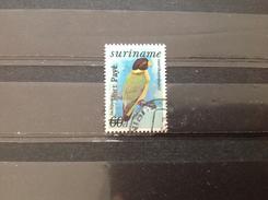 Suriname / Surinam - Vogels (60) 1994 - Surinam