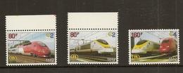 BELG.1998 TRV 6-8 Xx MNH - 1952-....