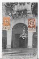 Timbres Oblitérés Sur Carte Postale - Belgien