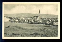 Stockerau Nd. / Postcard Not Circulated, 2 Scans - Stockerau