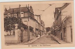 SANVIC (76) - RUE SADI CARNOT - Autres Communes
