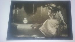 GLARE -1917 - Ansichtskarten