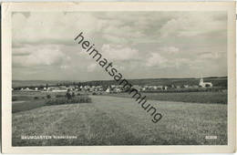 Baumgarten - Burgenland - Foto-Ansichtskarte - Österreich