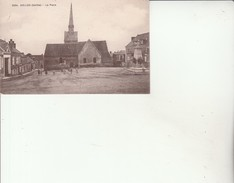 Dollon-La Place-Ecrite Par G.Berthereau. - Altri Comuni