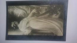 Marie Pinchon ACCORD 1916 - Ansichtskarten