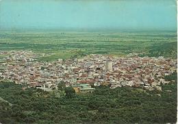 Guspini (Medio Campidano, Sardegna) Panorama, General View, Vue Generale, Gesamtansicht - Italia