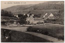 Val Suzon : (Editeur Louis Venot, Dijon, LV N°126) - Altri Comuni