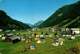 KLÖSTERLE - Vorarlberg - Klösterle