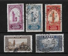 MAROC → Various Beautiful Stamps 1933 - Maroc (1956-...)
