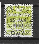 YV. 332 Kobenhaven ( Zeer Mooi ) - Gebraucht