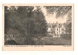 Chateau De La Rochebeaucourt - Combiers - édon - France