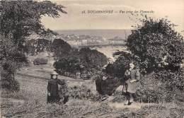 29 - FINISTERE / Douarnenez - Vue Prise Des Plomarchs - Beau Cliché Animé - Douarnenez