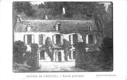 29 - FINISTERE / Laennec - Le Manoir - Autres Communes