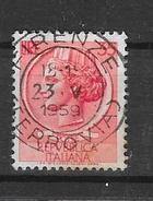 Mi 971 Firenze ( Mooi ) - 6. 1946-.. Republic