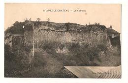 Auxi Le Chateau - Chateau - Auxi Le Chateau