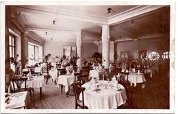 CP - Grand Hotel Bellevue - Le Restaurant - Lourdes - Hotels & Restaurants