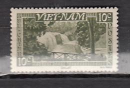 VIETNAM * YT N° 1 - Viêt-Nam
