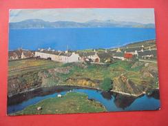 51323: SCOTLAND: ARGYLLSHIRE: Cullipool - Island Of Luing. - Argyllshire