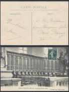 P069 Deux Sèvres  Carte De Celles Sur Belle à Paris 1928 - Non Classificati
