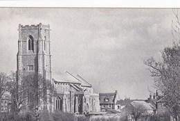 WORSTEAD - ST MARYS CHURCH - Andere