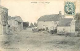 A-17-3919 :  MAINVILLE - Otros Municipios